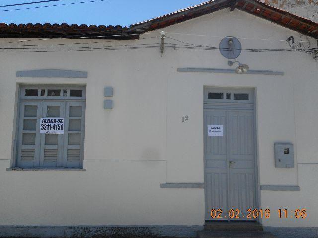 Casa na rua estancia vila queiroz bairro centro
