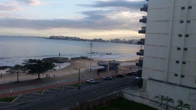 Apartamento na quadra do mar em Guarapari