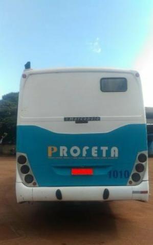 Ônibus urbano Mercedes Benz Of1722 - Foto 5