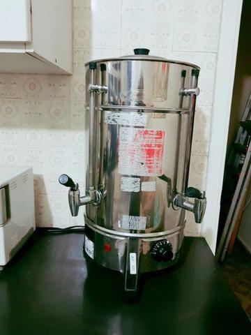 Cafeteira 4 litros - para lanchonete