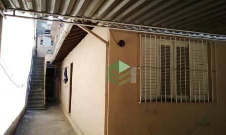 Sobrado com 3 dormitórios à venda, 140 m² por R$ 300.000 - Cooperativa - São Bernardo do C