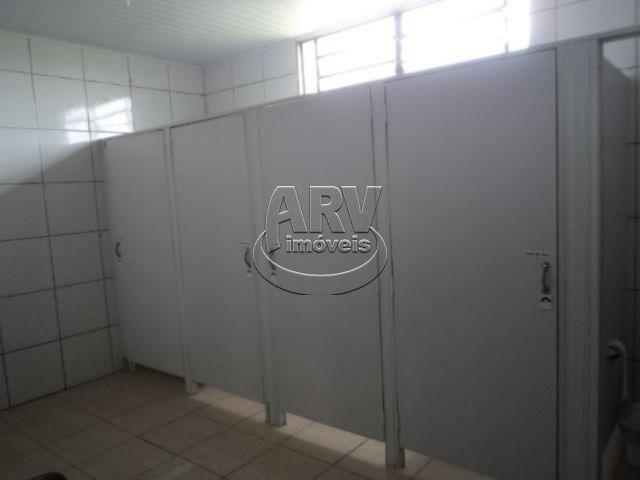 Galpão/depósito/armazém para alugar em Costa do ipiranga, Gravataí cod:1759 - Foto 10