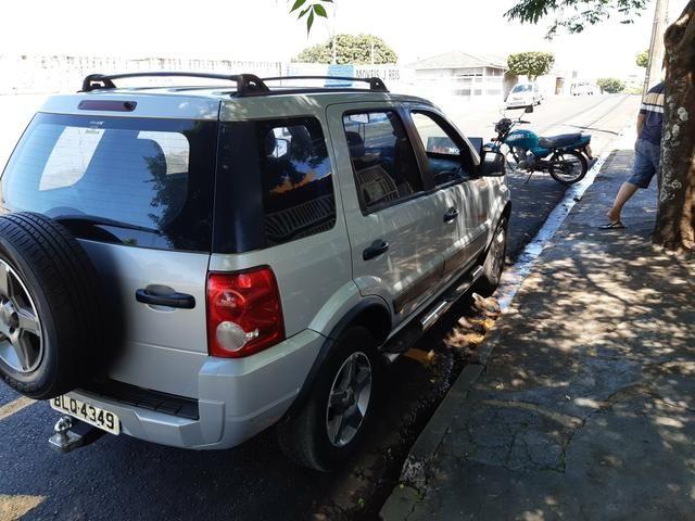 Vendo eco sport 2009/2009 - Foto 3