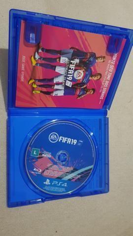 FIFA 19 e The Last of Us - PS4 - Foto 2