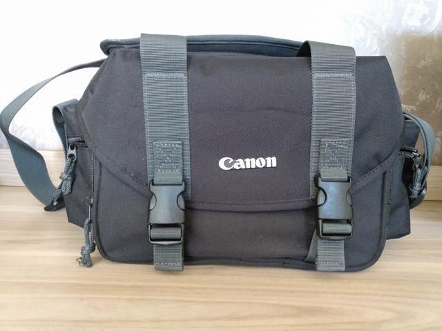 Bolsa para Canon