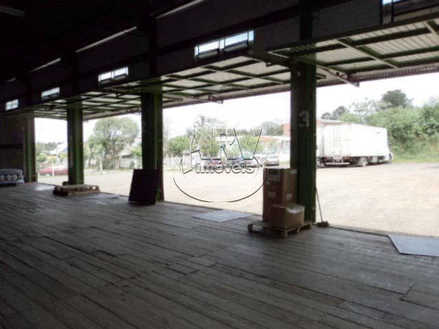 Galpão/depósito/armazém para alugar em Águas mortas, Gravataí cod:1582 - Foto 5