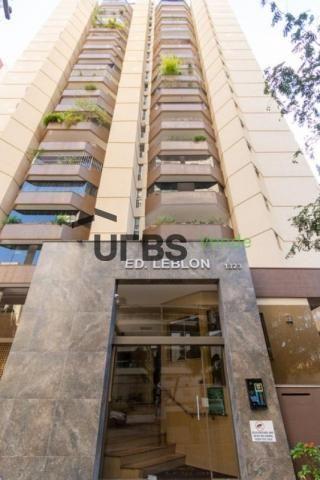 Apartamento com 3 quartos sendo 01 suíte à venda, 109 m² por R$ 380.000 - Setor Nova Suiça