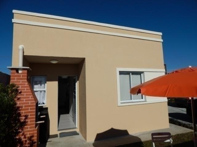 Casa 2 e 3q com documentação gratis e entrada 60x.