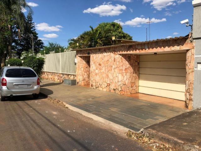 Casa residencial 6 quartos à venda, 320 m² por 600.000,00 - vila itatiaia, goiânia.