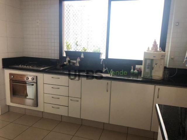 Apartamento com 3 dormitórios à venda, 134 m² por R$ 600.000,00 - Setor Bueno - Goiânia/GO - Foto 18