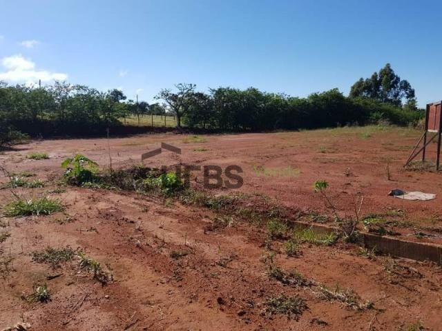 Área à venda, 2647 m² por R$ 650.000 - Zona Rural - Hidrolândia/GO - Foto 3