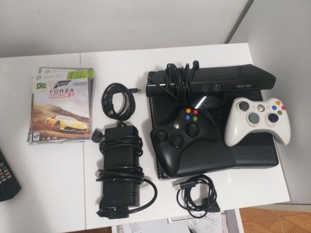 Vendo XBOX 360 DESBLOQUEADO - Foto 3