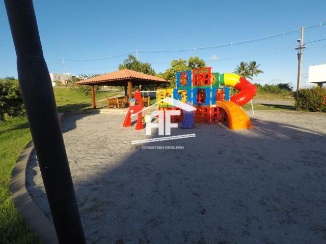 Oportunidade de Terreno - Lote de 15x30 com 450m² - Condomínio Atlantis - Foto 4