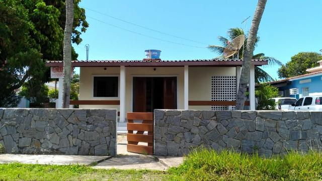 Casa a 100m da praia de Ponta de pedras