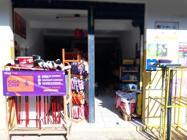 Mercadinho completo,localizado na avenida principal do mocambinho proximo ao alto alegre - Foto 4