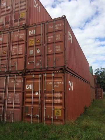 Container Para Modificação Habitacional