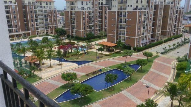 Apartamento Gardem em Lagoa Nova, 2 quartos, Cond Smile - Foto 12