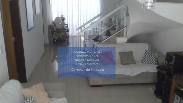 Apartamento, VILAS DO ATLÂNTICO, Lauro de Freitas-BA