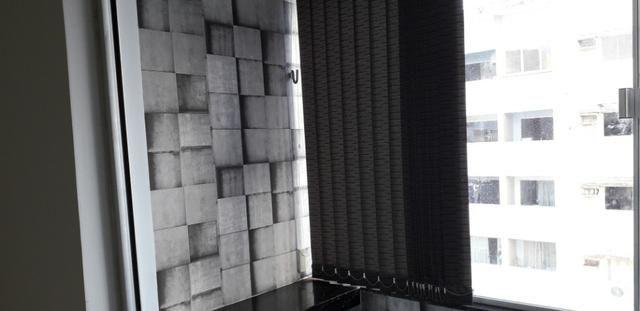 Vendo excelente apartamento no condomínio Sky Ville 5º andar Nascente - Foto 16