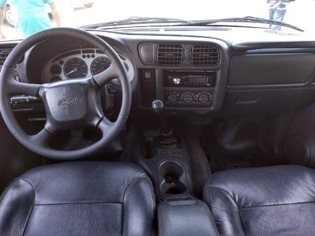 S10 Executive 2.8 MWM 4x2 Diesel 2006 - Foto 14