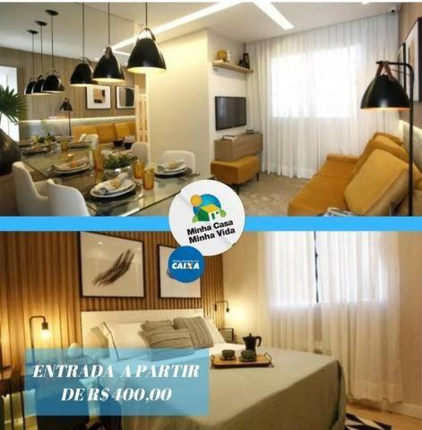 Apartamentos 2 quartos, Piedade - Foto 11