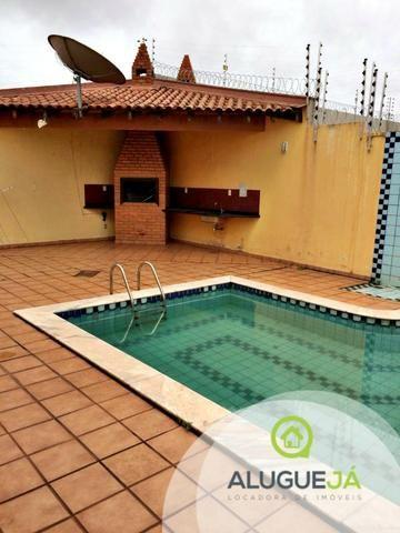 Casa de 4 quartos, residencial ou comercial, no Jardim Itália, em Cuiabá-MT. - Foto 3