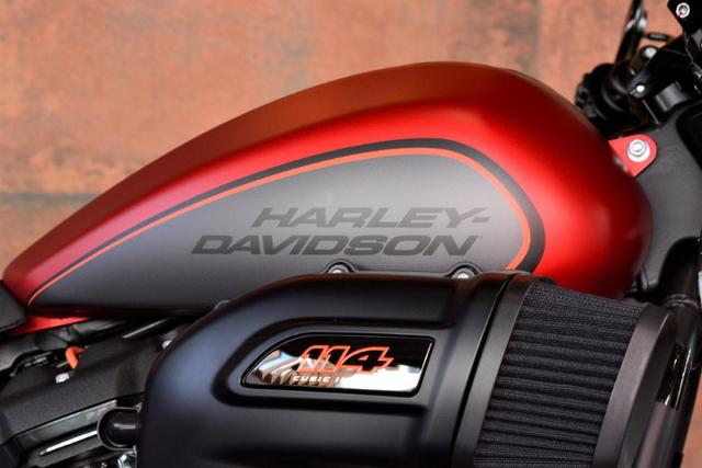 Harley-Davidson Fx Drs - Foto 7
