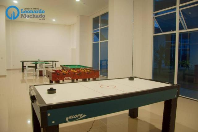 Apartamento com 3 dormitórios à venda, 78 m² por R$ 510.000 - Praia do Futuro - Fortaleza/ - Foto 15