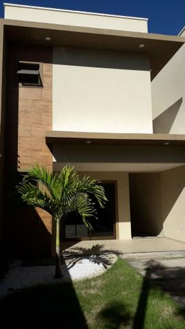 Casa duplex com 3 suítes pertinho da washington soares - Foto 4
