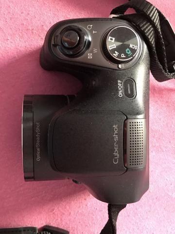 Câmera Semi Profissional - Foto 2