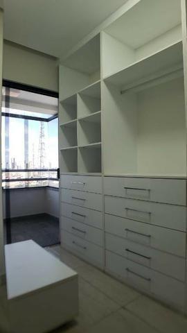 Apartamento na Kalilândia de alto padrão semi-mobiliado - Foto 6