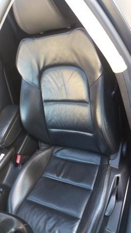 Audi a3 2.0t sportback tfsi s-tronic impecável com teto - Foto 11