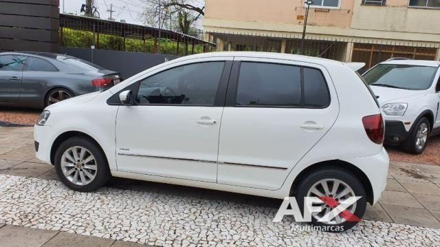 Volkswagen Fox 1.6 Prime 2P