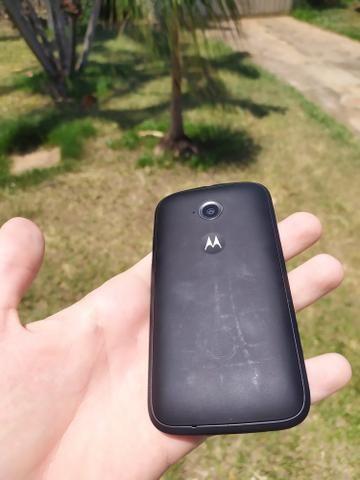 Motorola Moto E 2ª geração - Foto 5
