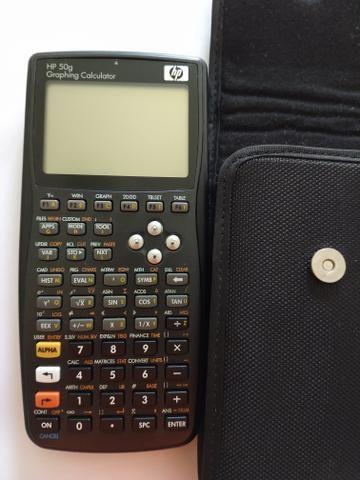 Calculadora HP50g - Foto 5