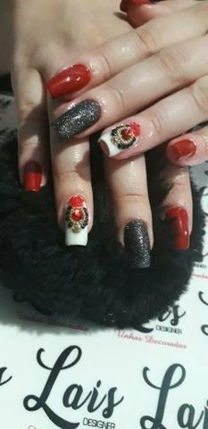 Promoção Manicure e Pedicure - Foto 3
