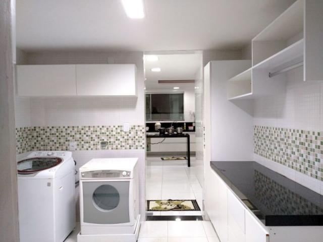 Casa à venda, 5 quartos, 6 vagas, coroa do meio - aracaju/se - Foto 8