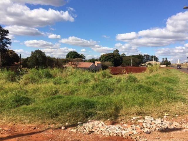 Terreno à venda em Conj vivi xavier, Londrina cod:V1363 - Foto 2