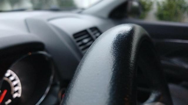 Único Dono ASX 2.0 AWD 4x4 Branca 2014 Particular Impecável Manual Chave Reserva Placa I - Foto 9