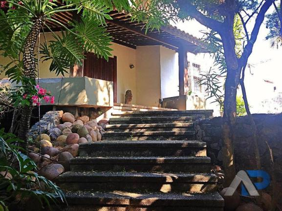Casa, 661 m² - venda por R$ 3.490.000,00 ou aluguel por R$ 15.000,00/mês - Itaigara - Salv - Foto 6
