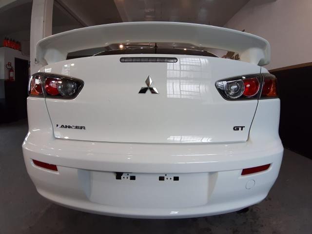 Lancer GT ( sujeito a qualquer análise) - Foto 3