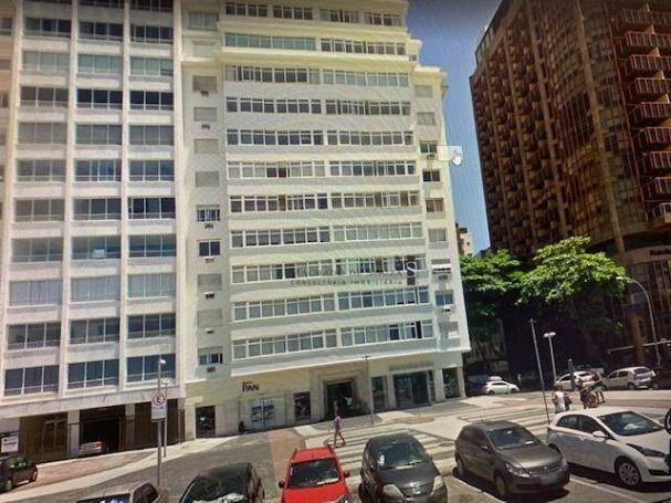 Loja para alugar, 261 m² por R$ 20.000,00/mês - Copacabana - Rio de Janeiro/RJ - Foto 17