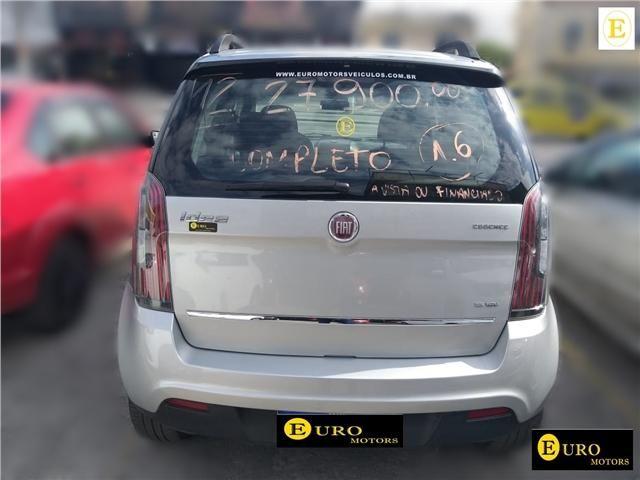 Fiat Idea 1.6 mpi essence 16v flex 4p automatizado - Foto 4