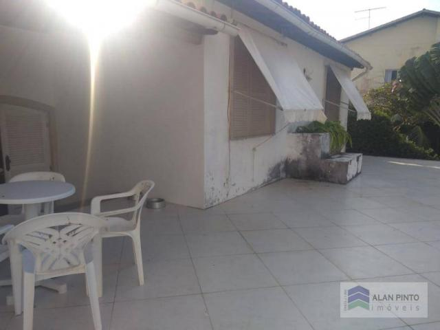 Casa com 4 dormitórios à venda, 175 m² por r$ 600.000,00 - piatã - salvador/ba - Foto 10