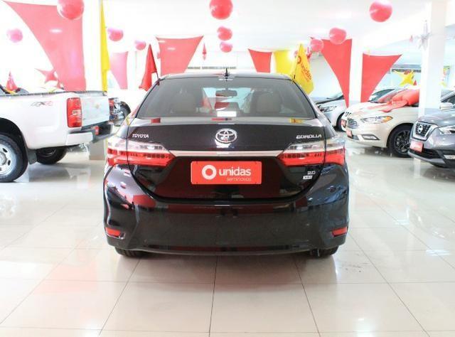 Toyota Corolla XEI 2.0 Aut. Novo Demais. IPVA 2020 Pago - Foto 11