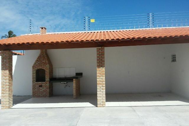 Belissima Casa em Parnaiba * Churrasqueira e Piscina - Foto 14