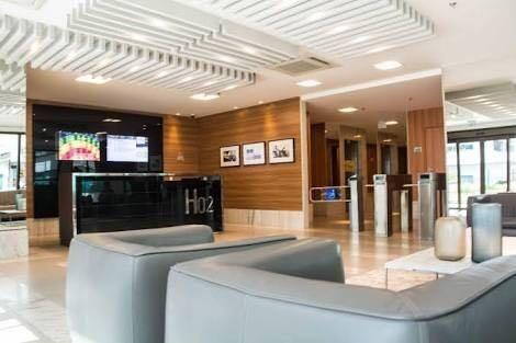 Sala para alugar, 33 m² por R$ 1.200,00/mês - São Cristóvão - Salvador/BA - Foto 15