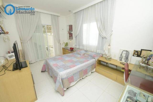 Casa com 4 dormitórios à venda, 335 m² por R$ 1.390.000 - Cambeba - Fortaleza/CE - Foto 9