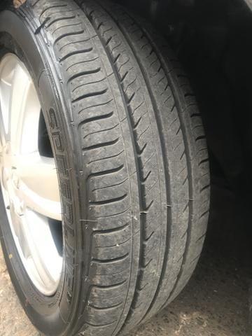 Renault Megane 2.0 AUT revisado pneus zerados - Foto 6