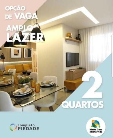 Apartamentos 2 quartos, Piedade - Foto 9